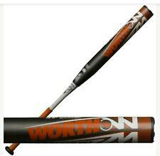 New! Worth Wicked USSSA Ryan Harvey XL Slowpitch Softball Bat WKRHMU 27 oz.
