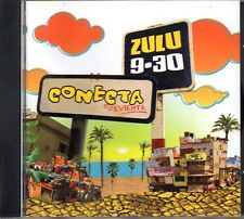 Zulu 9.30 ‎– Conecta O Revienta- CD 2005