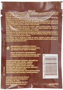 12 Packs Hask Henna 'N' Placenta Conditioning Treatment, 2 Oz