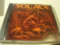 RAR  CD. SOLACE. FURTHER. HEAVY METAL