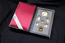 1996 Canada Proof Set - Royal Canadian Mint