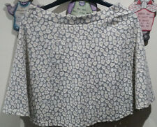 River Island Fully Lined Skirt in Size UK 12