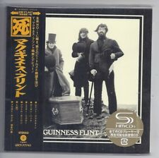 MCGUINNESS FLINT same JAPAN mini lp cd papersleeve cd Capitol UICY-77741 FOC NEW