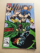 Namor , The Sub-Mariner 32 . Marvel 1992 -  FN / VF