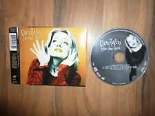 Dara Rolins I see you there (1995) [Maxi-CD]
