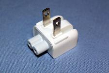 OEM MagSafe Duckhead 2-Prong Wall Adapter Plug MacBook AC Charger
