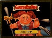 GARBAGE PAIL KIDS 2004 ALL NEW SERIES 2 ANS2 GOLD FOIL CARD F24a Cute Tippi