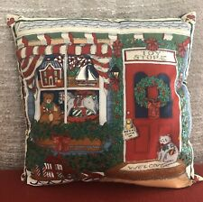 Christmas Decor Pillow