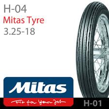 3.25-18 Mitas H-04 59P (Ribbed)