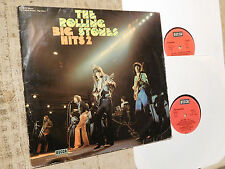 The Rolling Stones ‎– Big Hits 2 -  Etichetta: Decca ‎– 2 LP