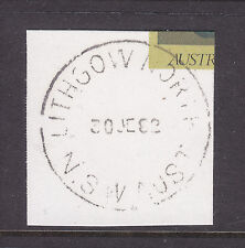 POSTMARK:   LITHGOW NORTH NSW.