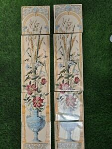 Used   Reproduction Tiles  stock item tile TLS63