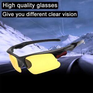 Polarized Cycling Glasses Eye wear Bike Goggles Fish Sunglasses  feeedback  24h