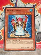 Carte YU GI OH DEVIN GISHKI GENF-FR027 x 2