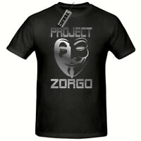 Silver Project Zorgo Chad Wild Clay tshirt, Youtuber Childrens Gaming t shirt