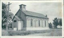 Methodist Church Corrine Utah 1940 Original News Service Photo