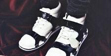 Christopher Shannon Designer Kickers Limited Edition Kick Hi Boots Size 9.5 EU44