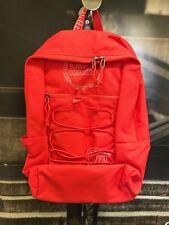 Brand New Vans Snag Backpack Hibiscus