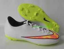 NEU Nike Mercurial Victory V FG Junior 33,5 Nocken Fußballschuhe 651634-170