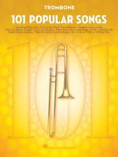 Trombone Position Chart Book NEW 014041704