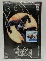 Venom #25 Walmart Variant Ryan Stegman  Exclusive Marvel Comics 3-Pack Sealed.