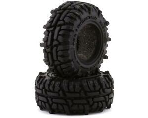 "RC4WD Interco Super Swamper TSL Thornbird 1.0"" Micro Crawler Tires (2)"
