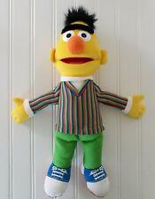 "Gund Sesame Street BERT Plush 15"" tall 2014"