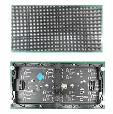 P4 PH4 32*64 Pixels Dot Matrix RGB Full Color LED Module Board  For Video Wall