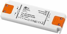 Constant current LED driver 350 mA/20W 350 mA CC for LEDs up to 20W total load