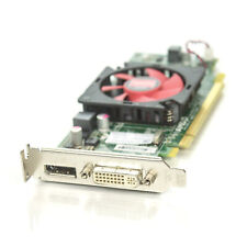 AMD Radeon HD 6450 1GB DDR3 PCI-E x16 Low Profile Graphics Card 0WH7F 0NFXD5