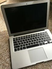 Apple macbook air 2014 13 inch 128GB i5 broken logic board excellent bundle