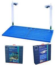Penn Plax Premium Under Gravel Filter System - for 40-55 Gallon Fish Tanks & Aqu