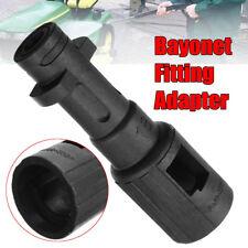 Bayonet Fitting Adapter F/ Lavor Kew Nilfisk Alto To Karcher K Serie Trigger Gun