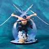 Anime One Piece Ronoa Zoro Ghost PVC Action Figure Collection Figurine Toy Gift