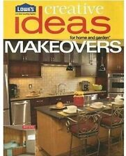 Lowes Creative Ideas for Home and Garden Makeover