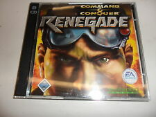 PC  Command & Conquer: Renegade