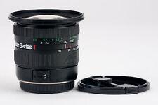 Vivitar Series 1 AF Auto Focus Zoom 19-35mm 19-35 mm 3.5-4.5 MC - Canon EOS
