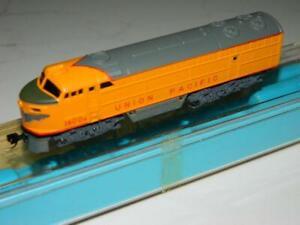 Atlas(Rivarossi)N Scale 2122 Union Pac Diesel, Fairbanks Morse C-Liner #1400 VTG