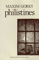 Philistines by Maxim Gorky Paperback Book The Fast Free Shipping