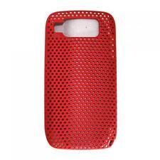 Hard Case Schale Cover Tasche Hülle Nokia E72 E 72 Rot