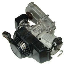 2 Stroke Moto Scooter Dirt Pit Bike Parts 47cc 49cc Motor Engine w Transmission