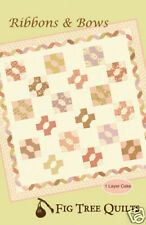 Ribbons & Bows by Fig Tree Quilts– Joanna Figueroa