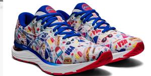 NEW! MEN'S ASICS GEL-CUMULUS 23 COOKOUT BBQ Running Shoes