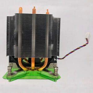 New For DELL XPS 8940 Dell G5 5090 CPU Cooler fan with heatsink 0VWD01 MWXCG