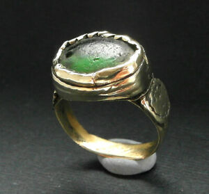 SUPERB  GENUINE POST MEDIEVAL RING - wearable