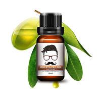 1Bottle Nature Men Beard Growth Oil Eyelash Hair Growth Treatment Liquid Eyebrow
