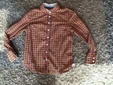 Size 8 Check Shirt From Jack Wills In Excellent Condition