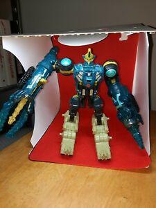 Transformers Cybertron Menasor