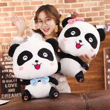 New Cute BabyBus Kawaii Paanda Durable Plush Doll Soft Stuffed Animals Toys