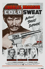 COLD SWEAT 1970 Action Crime Drama Movie Film PC iPhone INSTANT WATCH